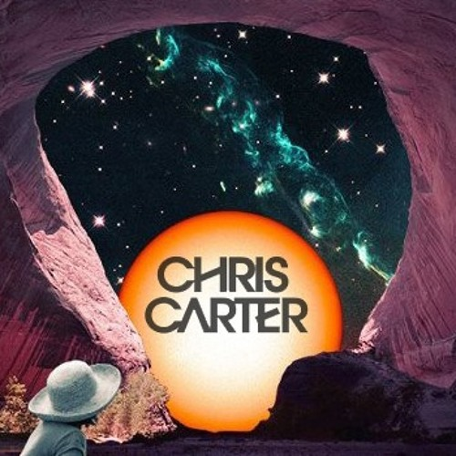 While My Guitar Gently Weeps (Chris Carter Edit)