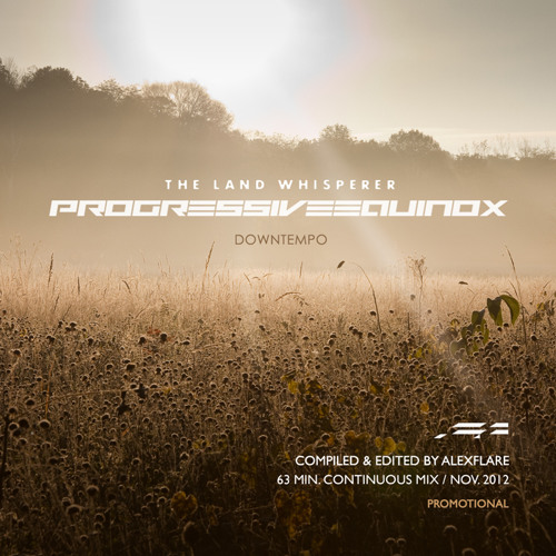 Progressive Equinox - The Land Whisperer (Nov 2012)