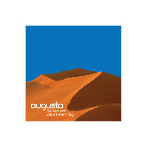 Augusta ft Aaron Keele - You Are Everything