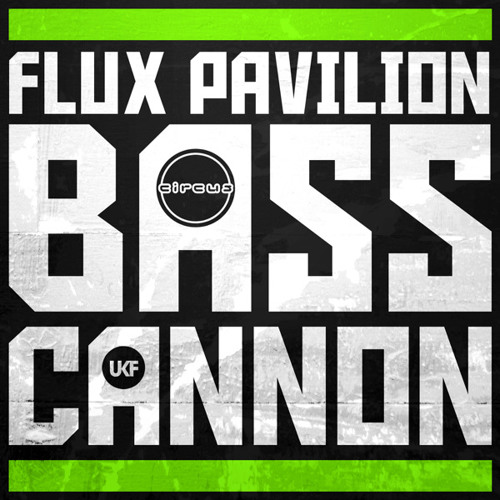 Bass Cannon(Krawgra's 808 Cannon remix)