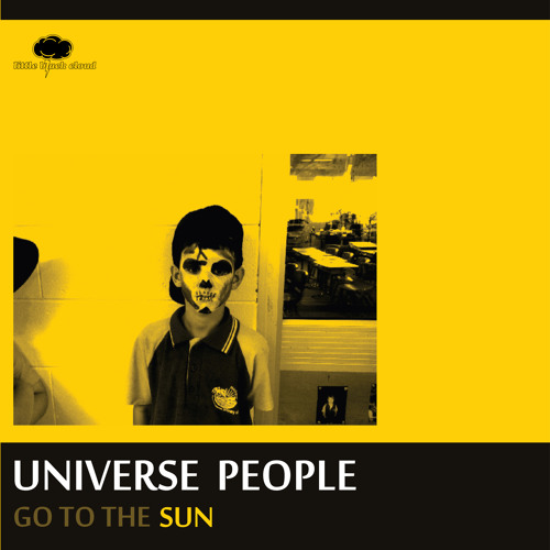 "Universe People - ""Hang On"""