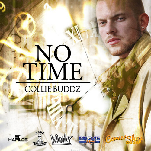 Collie Buddz - No time