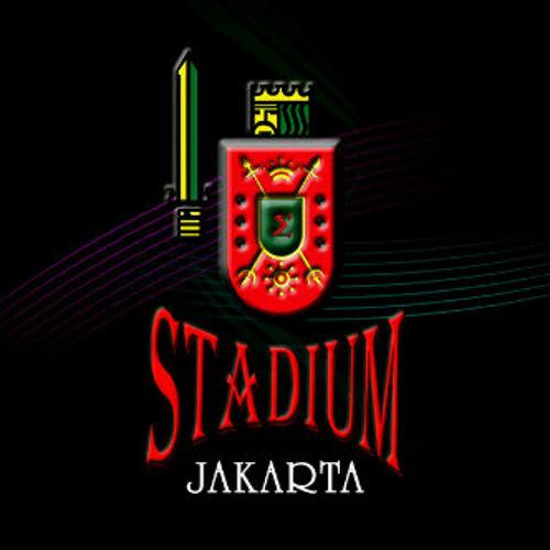 Stadium Jakarta - ADIDESOD Vs Sunday At Heaven (Vocal Mix) by DJ Iwank