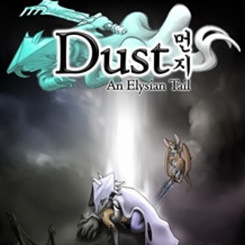 Dust - An Elysian Tail Review