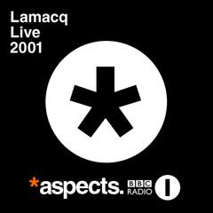 Aspects  -  Radio 1 Live session (Steve Lamacq 2001)
