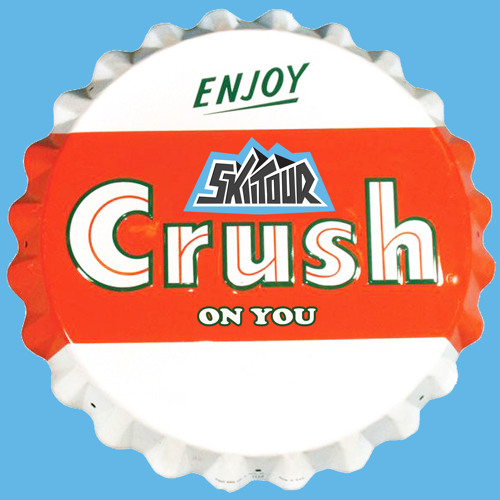 SkiiTour - Crush On You