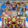 Ost One Piece [Ending 06] - Fish by The Kaleidoscope