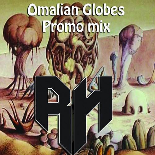 Ruff Hauser-Omalian Globes mix
