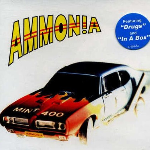 The Living End - Drugs (Ammonia Cover)