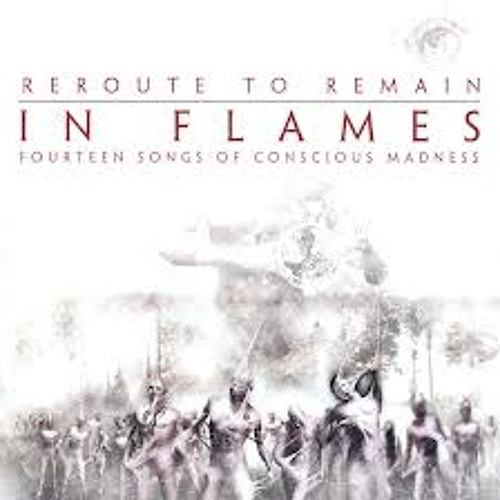 In Flames-Metaphor-(Bridge Theory Remix)