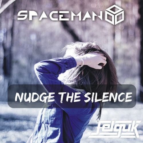 Depeche Mode VS Felguk -  Nudge the Silence (SpaceMan Bootleg)
