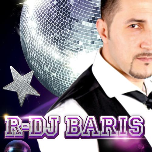 R-DJ BARIS ft. M.B. - Askimiz Bitecek Remix