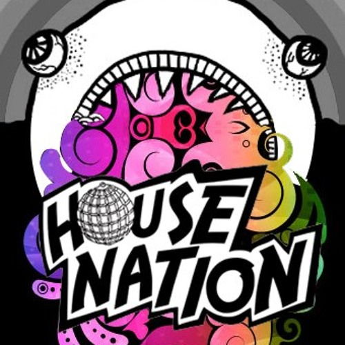 HOUSENATION live at EMOTION 3D with DJ MARKY