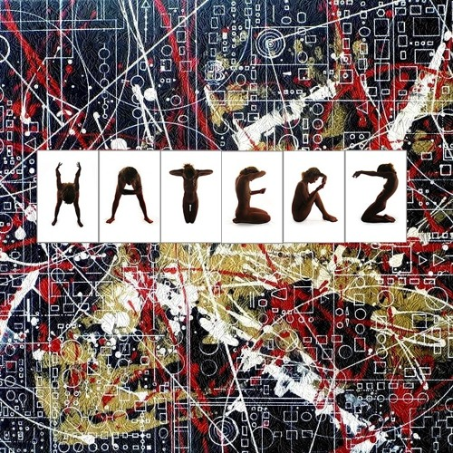 Haterz - Naked Sounds