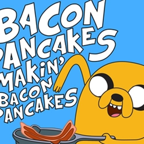 Adventure Time - Bacon Pancakes New York Ringtone