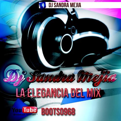Pa La Raza Mixx (Banda Pa Pistear) - Dj Sandra Mejia.