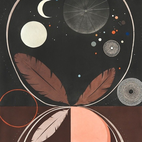 Feather Moon - Aja Lee