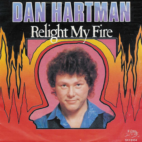 Dan Hartman - Relight My Fire (95 Royale Remix) *Free DL*