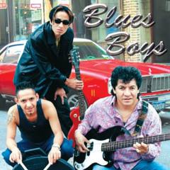 El Perdedor - Blues Boys