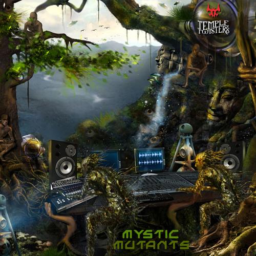 Flipknot & Fuzulu - Droid Of The Jungle