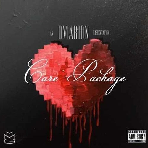 Ode To Tae - OMARION #Carepackage prod. by TRAKGIRL