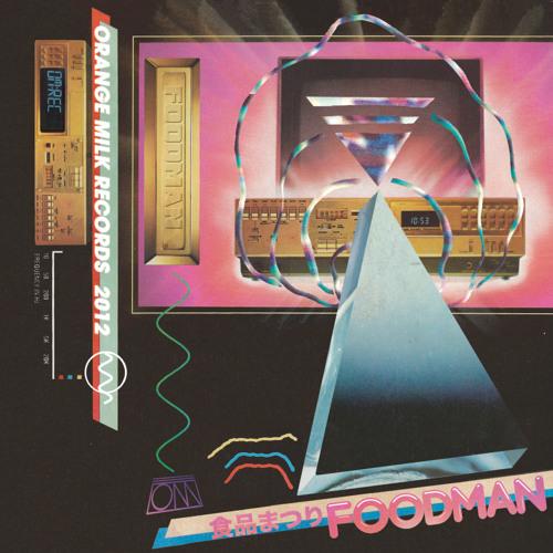 Foodman - La Men