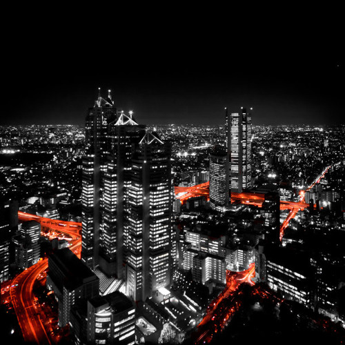 """""""Red Night District"""" - the Escape"""