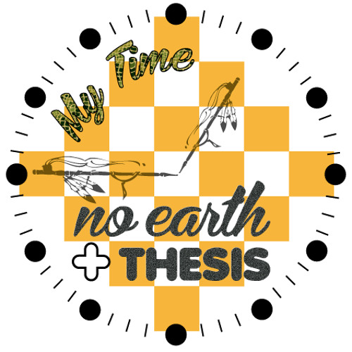 My Time ft. Thesis