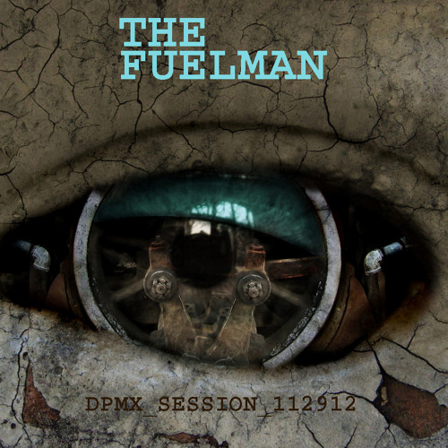 The Fuelman DPMX SESSION 112912