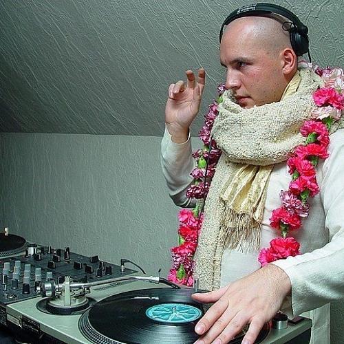 DJ LIST - Mantra Message
