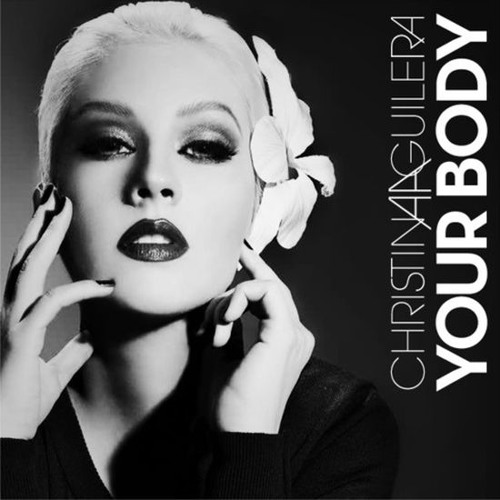 CA - Your Body (Dj Anselmo Energy Mix) FREE DOWNLOAD (buy this track) !!!