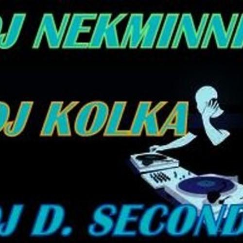 DJ KOLKA FEAT DJ NEKMINNIT & DJ D SECONDS - VS SNOOP DOGG  - GANGSTA  LUV REMIX