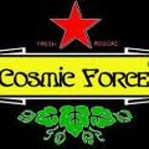 COSMIC FORCE DUB  by MSTGTS