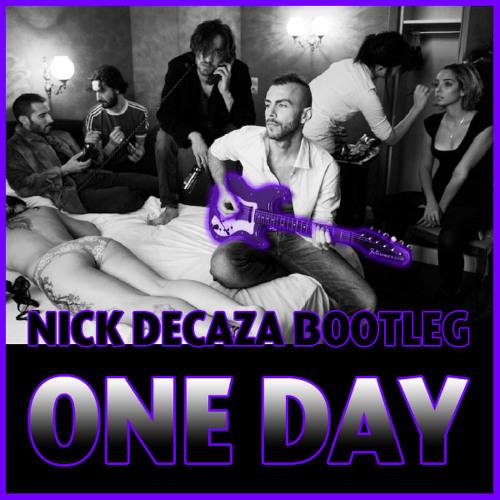 Asif Avidan & Nick Decaza - ONE DAY, Reckoning Song (Bootleg)