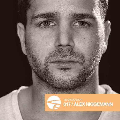 Alex Niggemann - Soulfooled Podcast 017