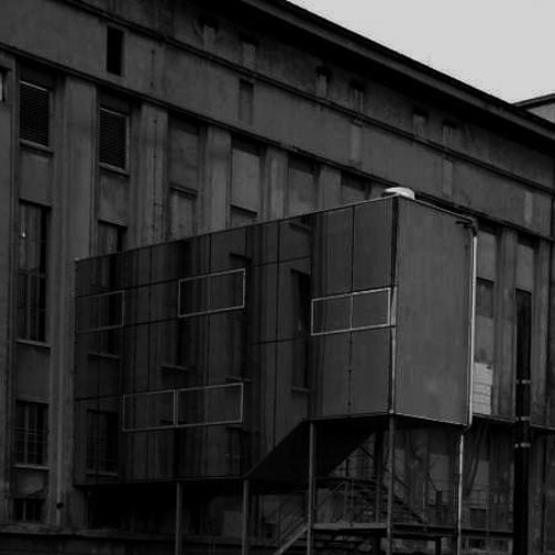 Alex.Do @Berghain (06.10.2012)