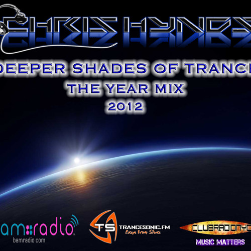 "Deeper Shades Of Trance - The Year Mix 2012 - Feat ""The Success Principles with Jaret Grossman"""