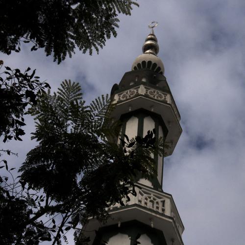 Masjid-e- Bilal, Yelahanka New town