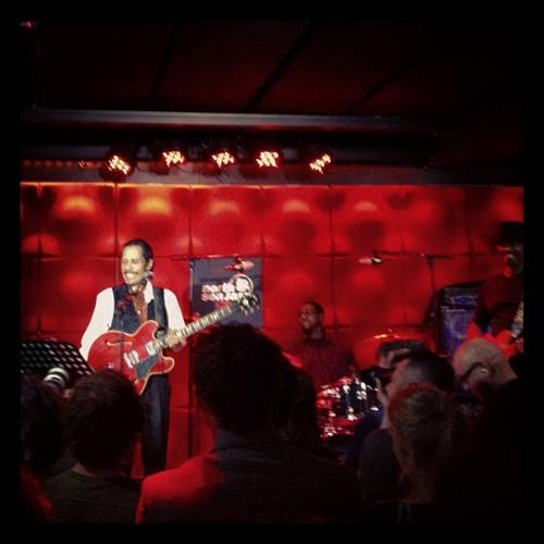 Shuggie Otis - Live at the North Sea Jazz Club, Amsterdam (29-11-2012)