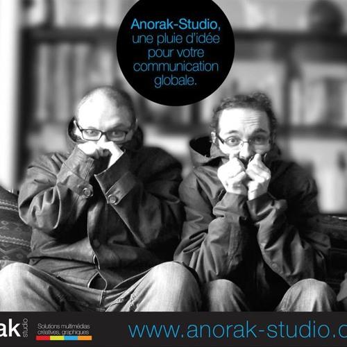 Un handicap et beaucoup d'Idées ... Anorak-Studio
