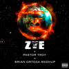 Pastor Troy & Gorilla Zoe - D Boys Echo (Brian Ortega MashUp)