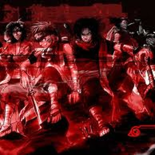 Naruto Shippuden Ending 9 Shinkokyuu Full Version