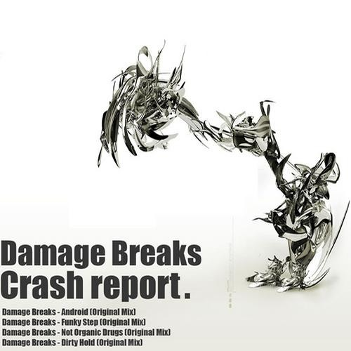 Damage Breaks - Funky Step (Original Mix)