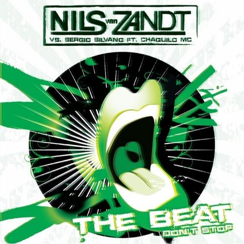 Nils van Zandt vs Sergio Silvano Ft. Chaquilo MC - The Beat dont stop