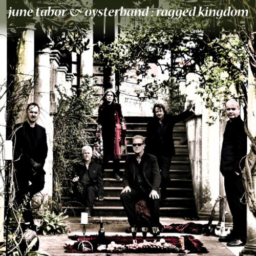 That Was My Veil : JUNE TABOR & OYSTERBAND