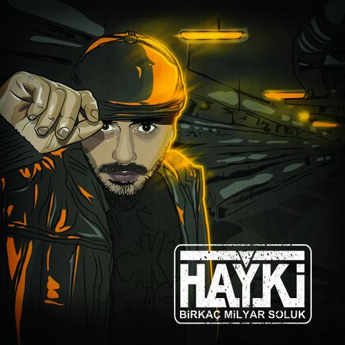 Hayki - Birkaç Milyar Soluk ( Album Snippet ) 12.12.12