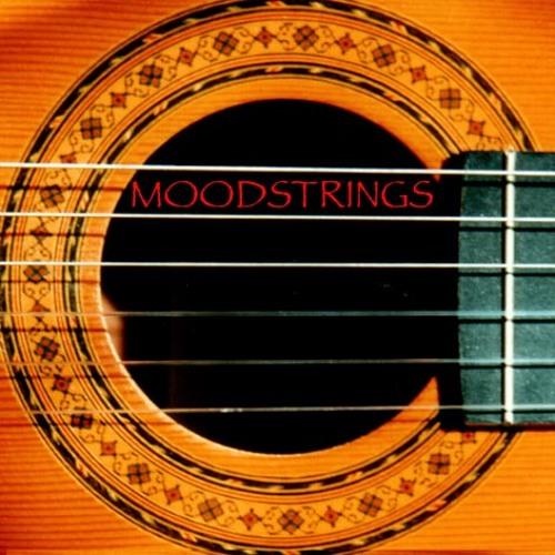 Moodstrings • Gitarrenduo • 1 gute Stunde Gitarrenmusik