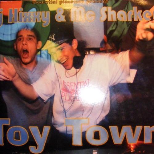 Hixxy & Sharkey - Toy Town (Eufeion Remix) - (Unreleased)
