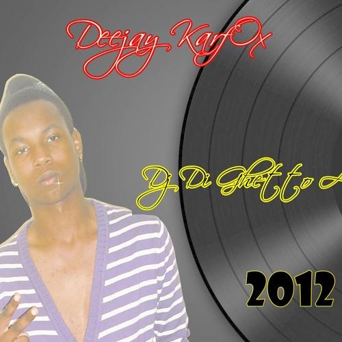 Deejay Kuimba Feat DeeJay KarFoX - Balumukale 2012