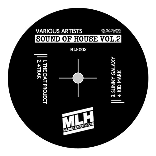 Kid Mark - Baby! I'm Loosin U! (Original Mix) // MLH